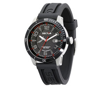 Armbanduhr 850 Analog Quarz Kautschuk R3251575004