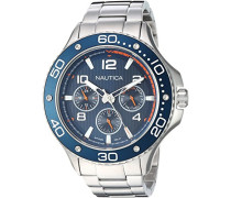 Herren-Armbanduhr NAPP25006