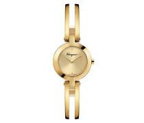 Salvatore Ferragamo Damen-Armbanduhr FAT060017