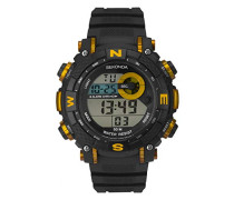 Unisex Erwachsene -Armbanduhr- 1526E.05