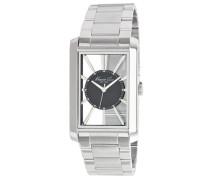 Armbanduhr Transparency Analog Quarz KC3995