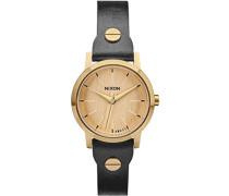 Unisex Erwachsene-Armbanduhr A398-2498-00