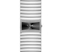 4701604 – Armbanduhr Analog Damenuhr mit Edelstahl-Armband