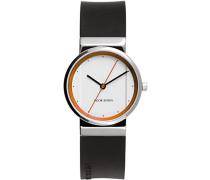 Damen-Armbanduhr Analog Quarz Kautschuk 32765