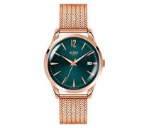 Armbanduhr HL39-M-0136