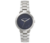 Damen-Armbanduhr NAPFLS004