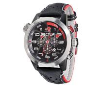Herren-Armbanduhr Urban Oversize R3271602125