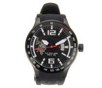 US Polo Association -Armbanduhr Analog USP4295BK_BK