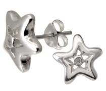 Mogul Damen-Ohrring Silber DPE3745 SIL
