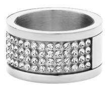 Damen-Ring Emily III SS Crystal 330962