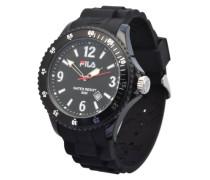 Unisex-Armbanduhr Analog Silikon FA-1023-41