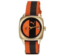 Puma Damen-Armbanduhr Analog Quarz PU103402002