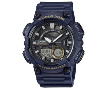Collection Herren Armbanduhr AEQ-110W-2AVEF