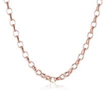 Damen Halskette Silber vergoldet ERN-100-AR