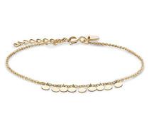 Damen Kettenarmband Silber - JBAG-J011