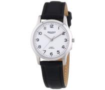 Damen-Armbanduhr XS Analog Quarz Leder 12111105