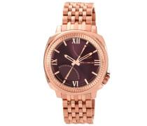 Armbanduhr Analog Quarz Edelstahl VC/1002BYRG