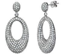 Damen-Ohrhänger Silber SER1406