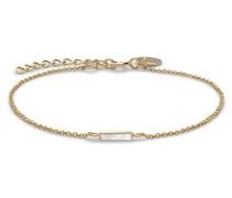 Damen Kettenarmband Silber - JMOG-J002