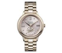 VV158PKNU Damen-Armbanduhr