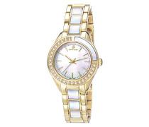 -Damen-Armbanduhr Swiss Made-PC106822S11