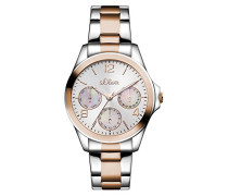 Time Damen-Armbanduhr SO-3303-MM