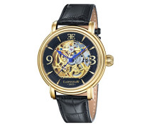 Herren-Armbanduhr Analog Automatik ES-8011-03