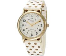 Damen Armbanduhr Analog Quarz Nylon TW2P66100