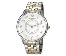 -Herren-Armbanduhr Swiss Made-PC107091S06