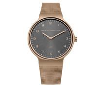 Damen-Armbanduhr FC1301ERGM