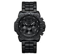 Navy SEAL Colormark Armbanduhr Chronograph Quarz Plastik - XS.3082.BO