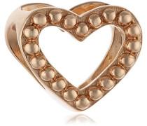 Bead/Charm 925SI Hearts Dots