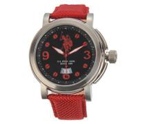 US Polo Association -Armbanduhr Analog USP4210RD_RD