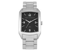 Herren-Armbanduhr Analog Quarz SFC113SM