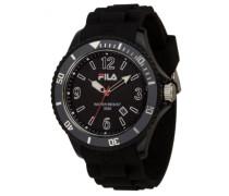 Unisex-Armbanduhr Analog Silikon FA-1023-28