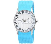 Damen-Armbanduhr Analog Quarz Plastik FA0848-23