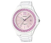 Damen Uhr LX-500H-4EVDF