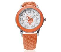 US Polo Association -Armbanduhr Analog USP5290OR_OR