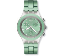 Unisex-Armbanduhr Full-Blooded Mint SVCK4056AG