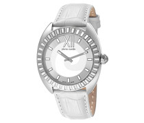 -Damen-Armbanduhr Swiss Made-PC106052S02