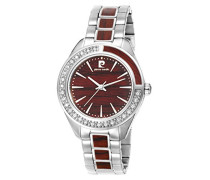 -Damen-Armbanduhr Swiss Made-PC106832S07