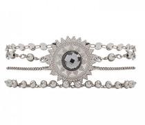 Damen-Manschetten Armbänder Edelstahl E18MMAGISI