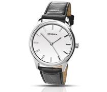 Herren-Armbanduhr Man 1121 Analog Quarz