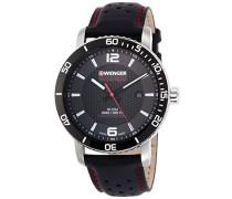 Unisex Erwachsene-Armbanduhr 01.1841.101