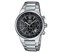 Edifice Herren-Armbanduhr EF500D1AVEF