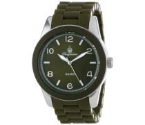 Armbanduhr XL Avalon Analog Quarz Silikon BM902-190B