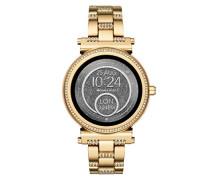 Damen Smartwatch Sofie MKT5023