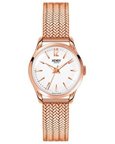 Armbanduhr Richmond Analog Quarz Edelstahl HL25-M-0022