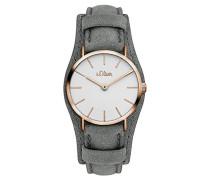 Damen-Armbanduhr SO-3449-LQ