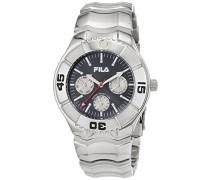 Armbanduhr Analog Quarz Edelstahl FA0520-01